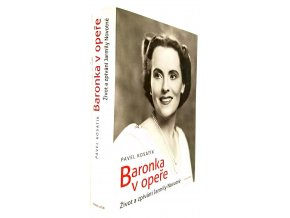 Baronka v opeře