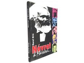 Návrat k Marxovi