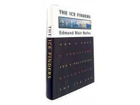 The Ice Finders