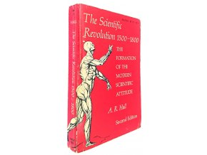 The scientific revolution 1500-1800