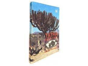 Tatra kolem světa : Evropa - Amerika