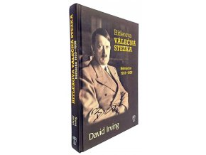 Hitlerova válečná stezka