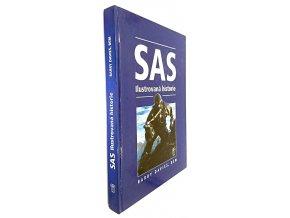 SAS : ilustrovaná historie