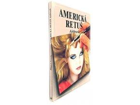 Americká retuš