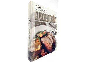 Poklady klasické kuchařky