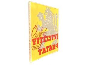 České vítězství nad Tatary