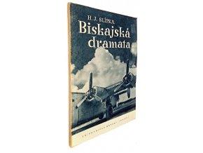 Biskajská dramata