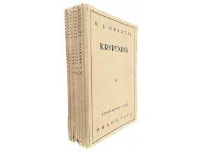 Kryptadia