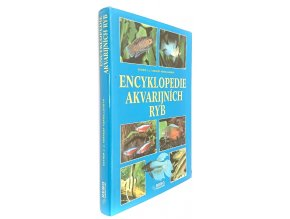 Encyklopedie akvarijních ryb
