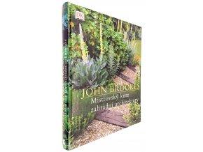 Mistrovský kurz zahradní architektury