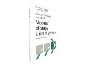 Moderní přístupy k řízení výroby