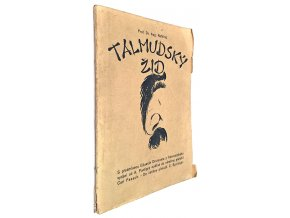 Talmudský žid
