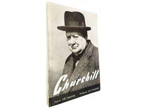 Churchill : život bojovníka