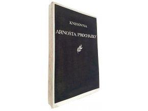 Knihovna Arnošta Procházky