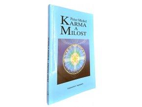 Karma a milost
