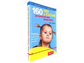 160 her a cvičení pro první tři roky života dítěte