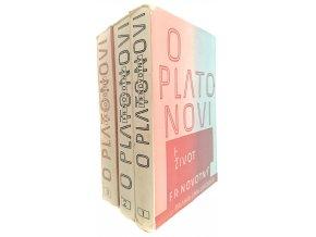 O Platonovi I.-III.