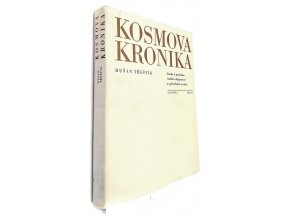 Kosmova kronika