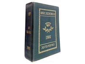 Gothaisches Genealogisches Taschenbuch 1906