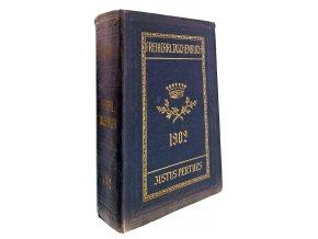 Gothaisches Genealogisches Taschenbuch 1902