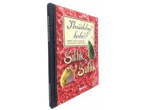 Strašidelný herbář : Šiflík a Šuflík