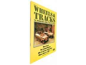 Wheels & Tracks No.23