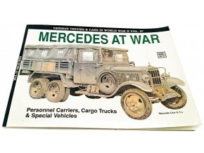 Mercedes at War