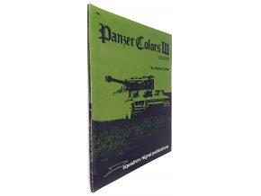 Panzer Colors III.
