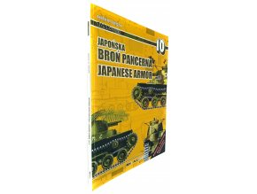 Japonska Bron Pancerna 10.