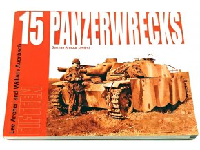 Panzerwrecks 15