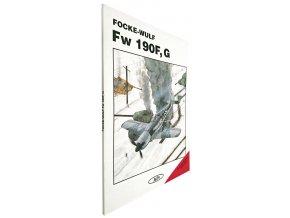 Focke-Wulf Fw 190F, G