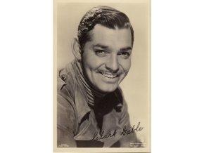 Gable Clark