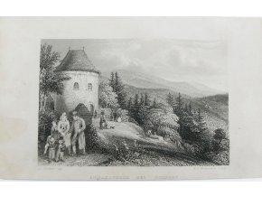 Annakapelle bei Seidorf