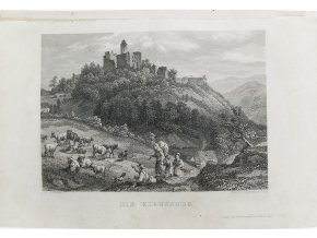 Die Kiensburg
