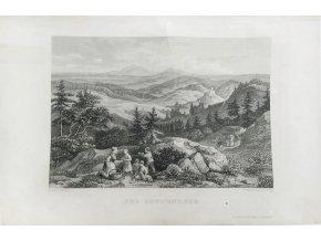 Der Zobtenberg