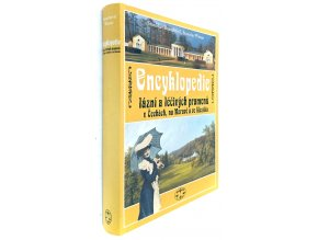 Encyklopedie lázní