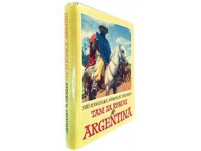 Tam za řekou je Argentina