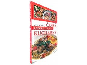 Česká obrazová kuchařka