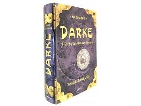 Příběhy Septimuse Heapa: Darke