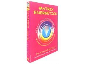 Matrix Energetics