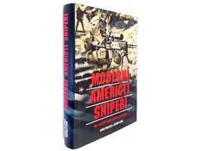Moderní američtí snipeři