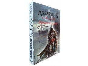 Assassin's creed - Černá vlajka