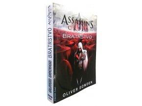 Assassin's creed - Bratrstvo