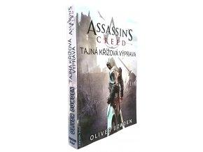 Assassin's creed - Tajná křížová výprava