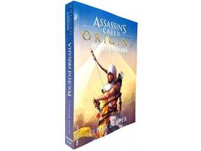 Assassin's creed origins - Pouštní přísaha