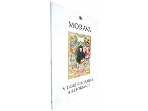 Morava v době renesance a reformace