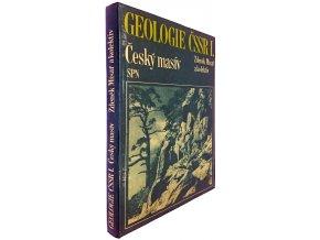 Geologie ČSSR