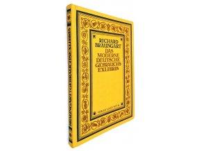 Das moderne deutsche Gebrauchs-Exlibris