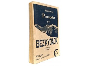 Podrobný kapesní průvodce po Moravsko-slezských Bezkydách