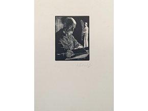 Čtoucí Masaryk